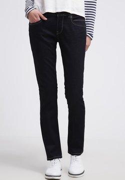 Pepe Jeans - NEW BROOKE - Jeans Slim Fit - rinsed denim