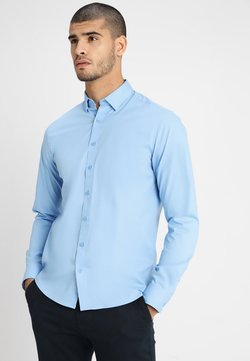 Solid - TYLER - Businesshemd - light blue