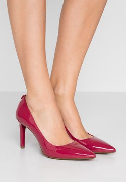MICHAEL Michael Kors - DOROTHY FLEX - High Heel Pumps - berry