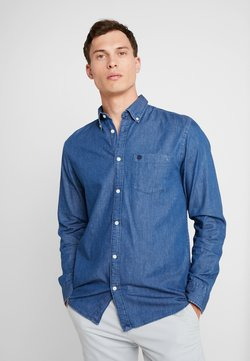 Selected Homme - NOOS - Skjorta - medium blue denim