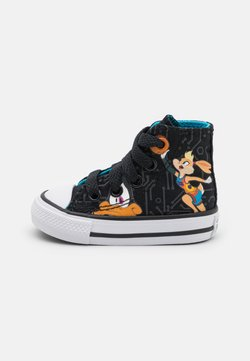 Converse - CHUCK TAYLORAS SPACE JAM UNISEX - Sneakers high - white