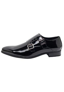 dobell - Business-Slipper - black