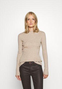 The Kooples - Sweter - beige