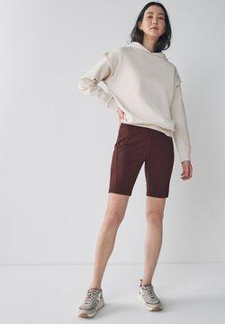 Next - Shorts - dark brown