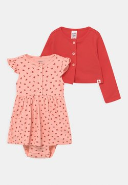 Carter's - FLORAL SET  - Strickjacke - pink