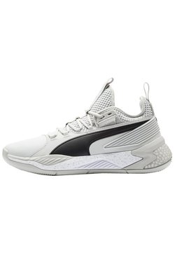 Puma - Basketballschuh - glacier gray