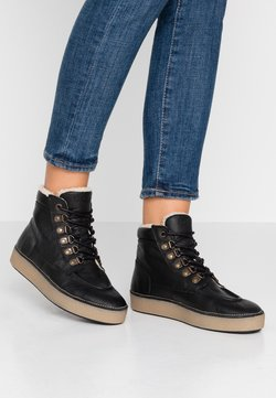Kickers - SPRINTER - Ankle Boot - noir