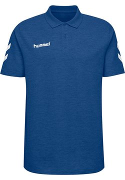 Hummel - Poloshirt - true blue