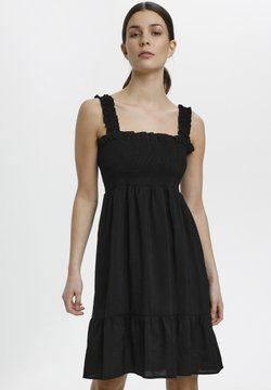 Gestuz - Cocktailkleid/festliches Kleid - black