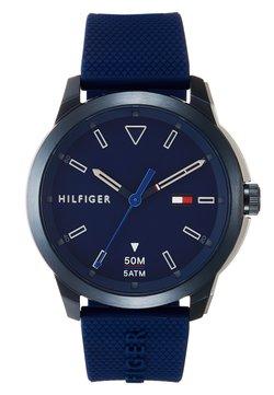 Tommy Hilfiger - SPORT - Montre - blue