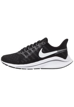 Nike Performance - AIR ZOOM VOMERO  - Scarpe running neutre - black/white/thunder grey