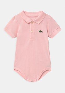 Lacoste - UNISEX - Geschenk zur Geburt - flamingo