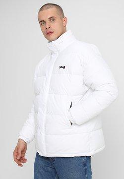 Schott - NEBRASKA - Winterjacke - white