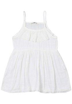 Cigit - Korte jurk - white