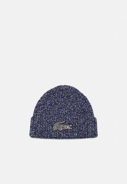 Lacoste - UNISEX - Mütze - blue