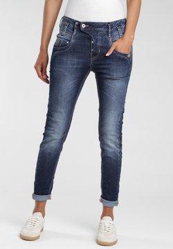 Gang - SLIM FIT MARGE - Jeans Slim Fit - no square wash