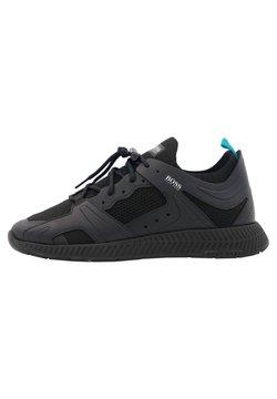 BOSS - TITANIUM - Sneaker low - schwarz