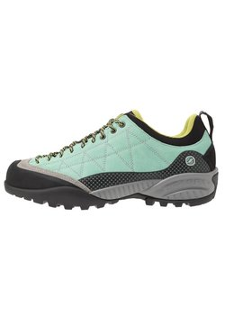 Scarpa - ZEN PRO - Hikingschuh - reef water/light green