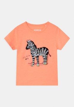 Staccato - KID - T-Shirt print - light neon peach