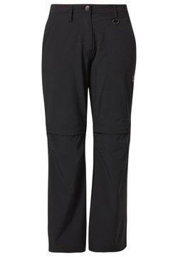 TAO Technical Wear - CONVERSION - Jogginghose - black