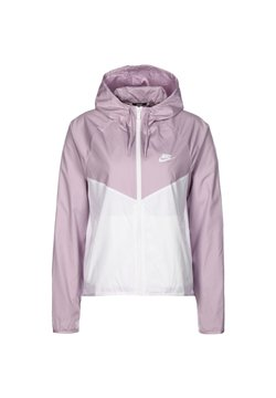 Nike Performance - Outdoorjacke - iced lilac / white