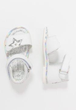 Primigi - Lauflernschuh - bianco