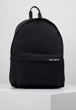 Carhartt WIP - PAYTON BACKPACK - Sac à dos - black/white