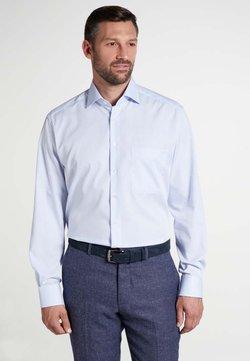 Eterna - REGULAR FIT - Hemd - light blue/white