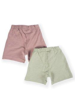 Cigit - 2 PACK - Shorts - copper