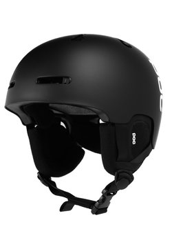 POC - AURIC CUT - Helm - matt black