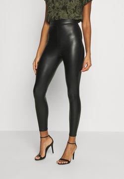 Miss Selfridge - Legging - black