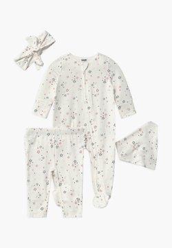 Cotton On - BABY BUNDLE SET - Geboortegeschenk - off-white