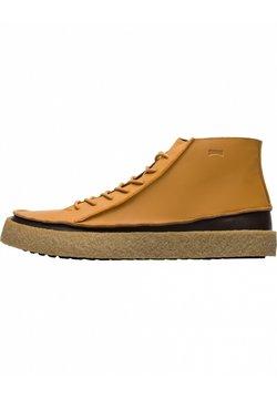 Camper - Sneaker high - gelb