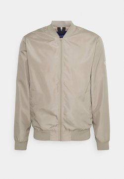 Jack & Jones - JORVEGAS  - Giubbotto Bomber - crockery