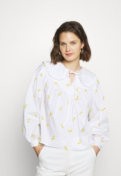 Ghost - DAISY - Blouse - white