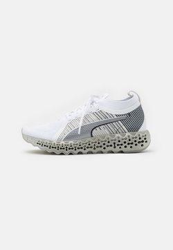 Puma - CALIBRATE RUNNER - Zapatillas de running neutras - white