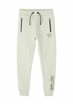 Name it - Pantaloni sportivi - peyote melange