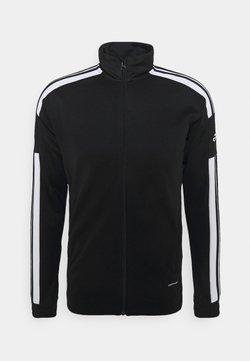 adidas Performance - Training jacket - black/white
