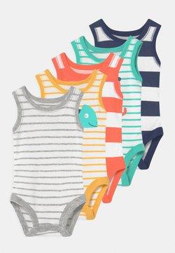 Carter's - STRIPES 5 PACK - Body - multi-coloured
