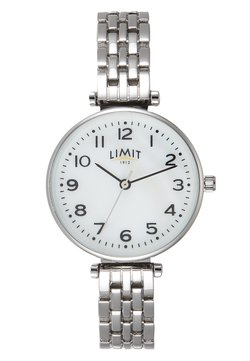Limit - LADIES BRACELET WATCH - Klocka - silver-coloured
