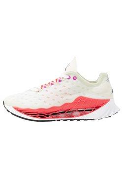 Jordan - ZOOM TRUNNER ULTIMATE - Zapatillas de baloncesto - white/black/flash crimson/spruce aura/hyper violet/electro green