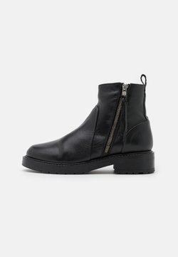 Pavement - HEIDI - Korte laarzen - black