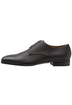 BOSS - KENSINGTON - Derbies & Richelieus - black