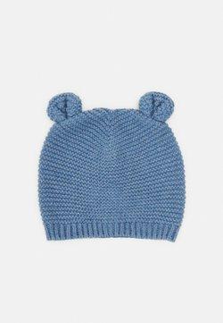 GAP - GARTER HAT UNISEX - Mütze - indigo