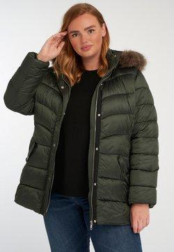 MS Mode - Veste d'hiver - green