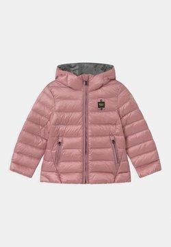 Blauer - GIUBBINI CORTI IMBOTTITO PIUMA - Doudoune - light pink