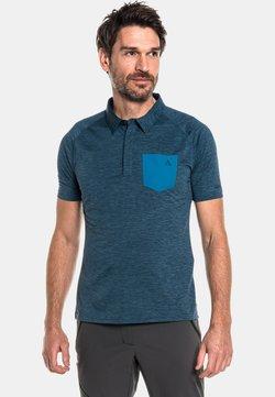 Schöffel - Funktionsshirt - blau