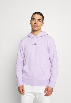 Hollister Co. - TONAL BOX SOLID UNISEX - Sweatshirt - lilac