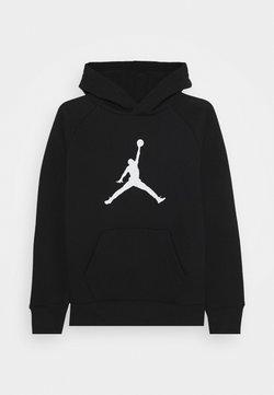 Jordan - JUMPMAN LOGO - Luvtröja - black