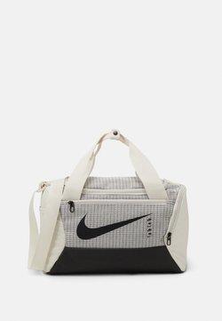 Nike Performance - DUFF - Sports bag - offwhite